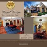 Royal Design Enterprises, Inc.