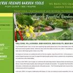 True Friends Garden Tools